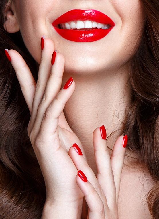 manicure wrocław kandara
